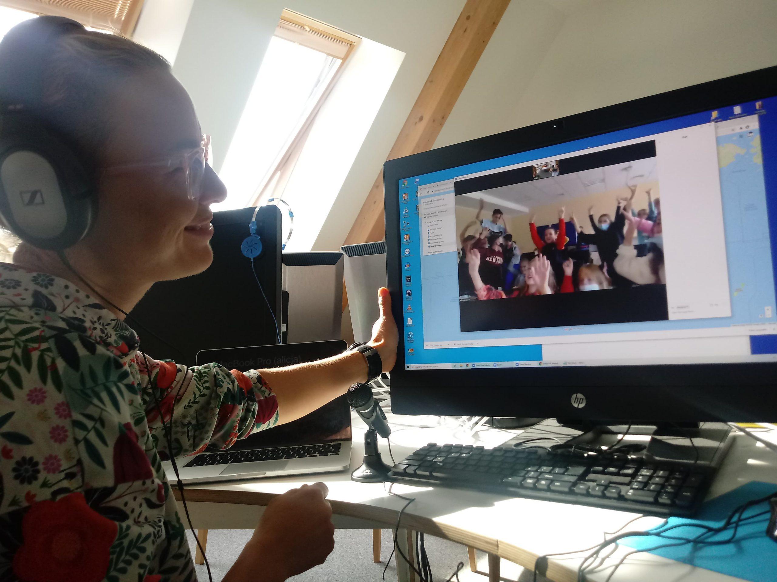 FINA lab   Program edukacji medialnej