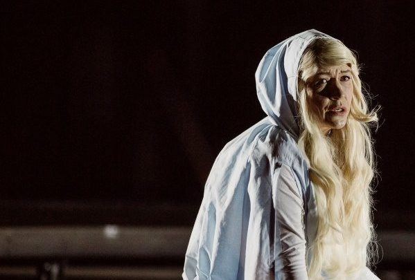 ahat ilī – siostra bogów | opera według Olgi Tokarczuk