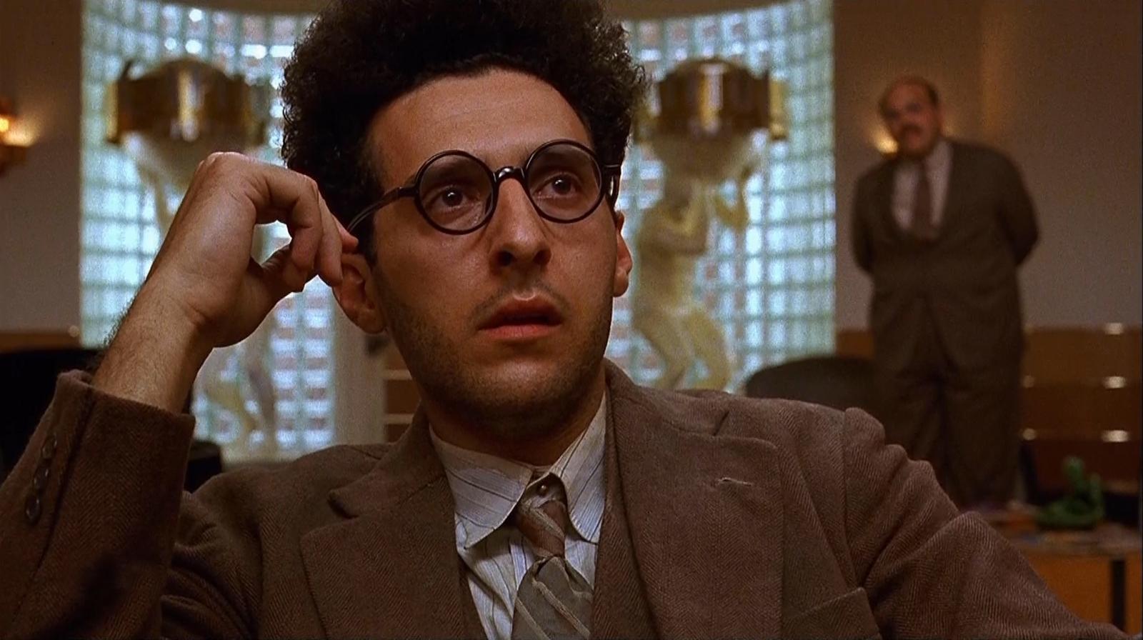 Barton Fink   Wieczne lato: Przygoda