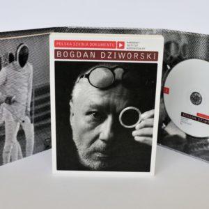 Bogdan Dziworski | Polska Szkoła Dokumentu 2