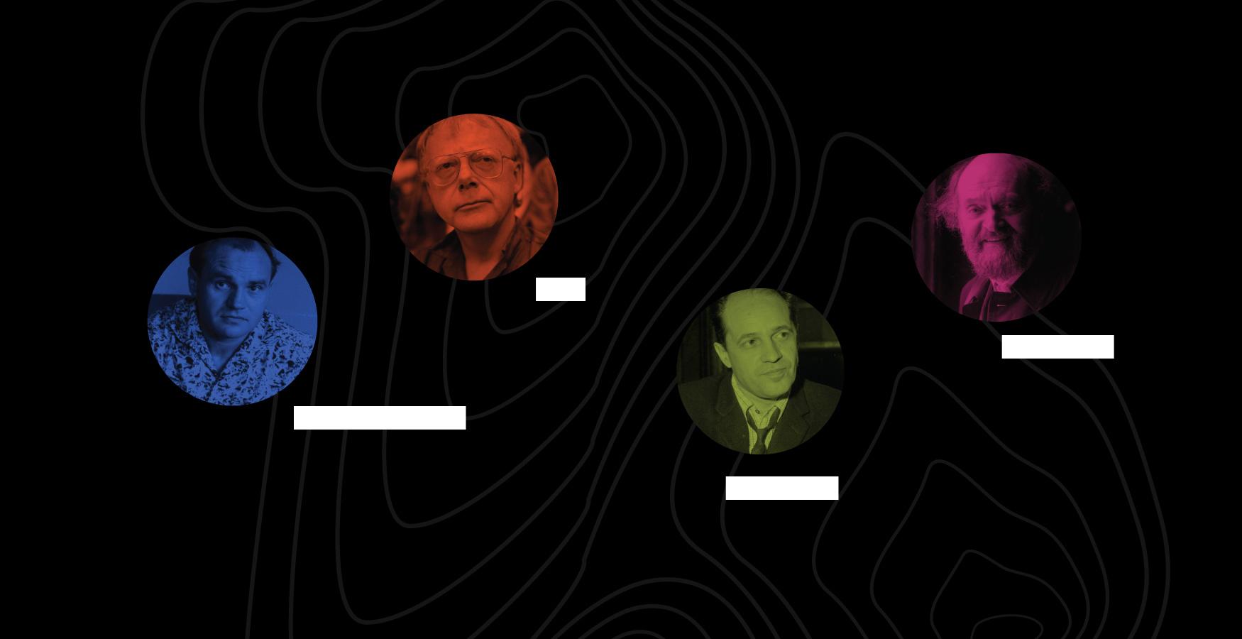 Music in Movement   Andriessen, Boulez, Pärt, Serocki