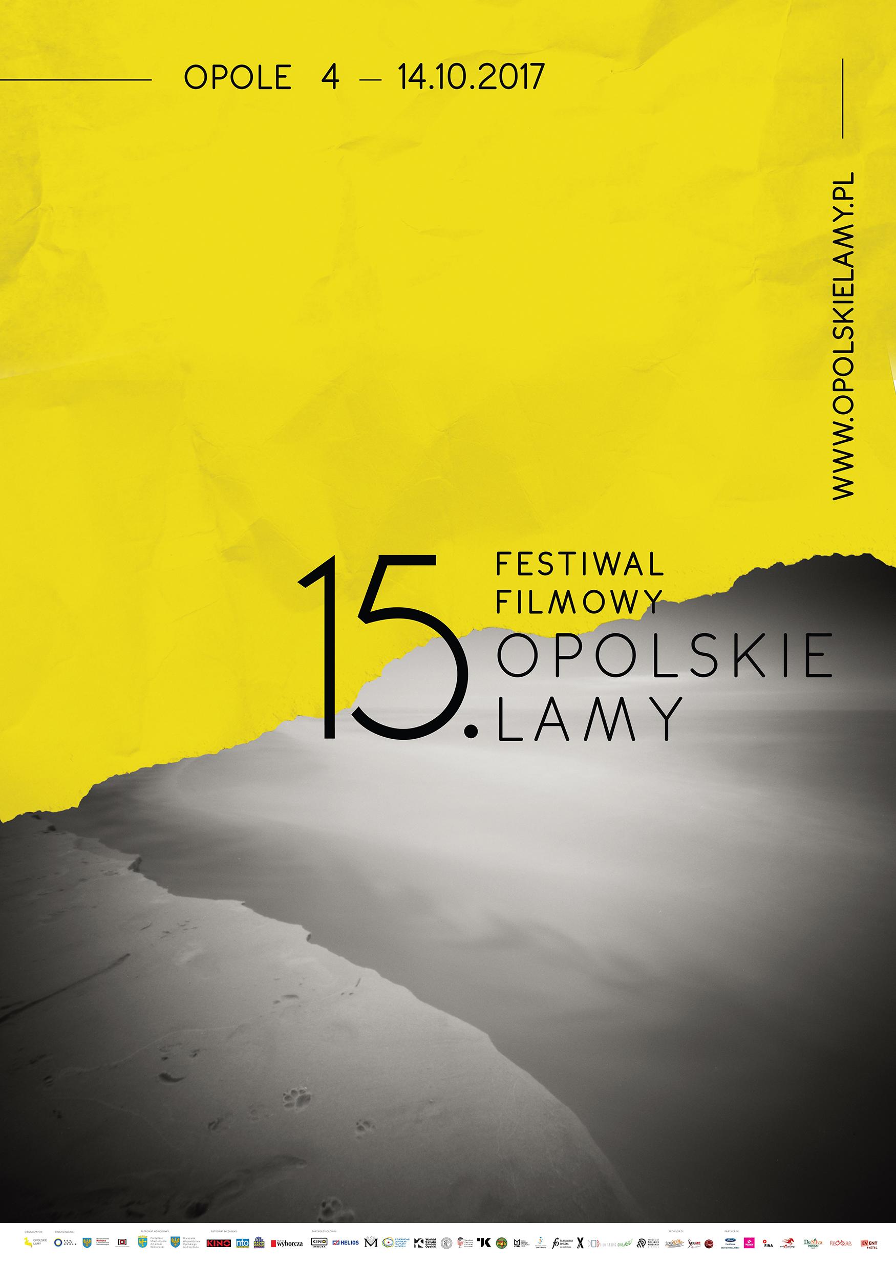 FINA partnerem Festiwalu Filmowego Opolskie Lamy