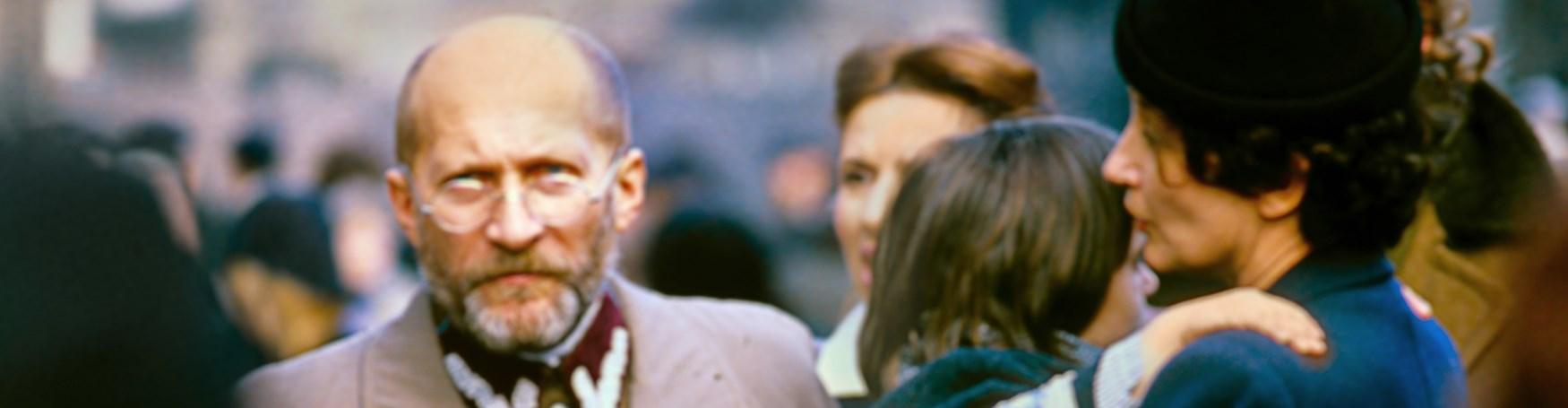 Korczak (1982) | Niezrealizowane filmy Wajdy