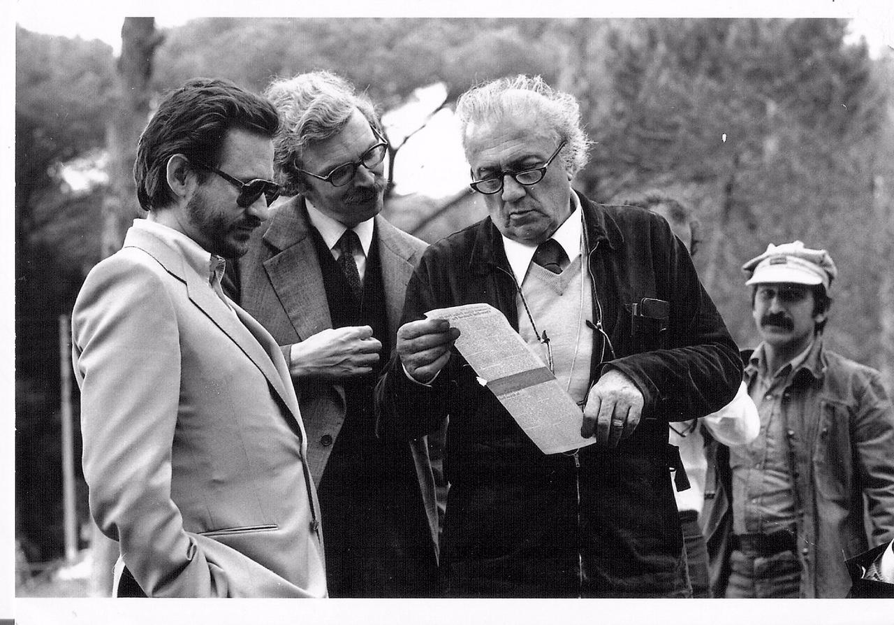 Stulecie Felliniego