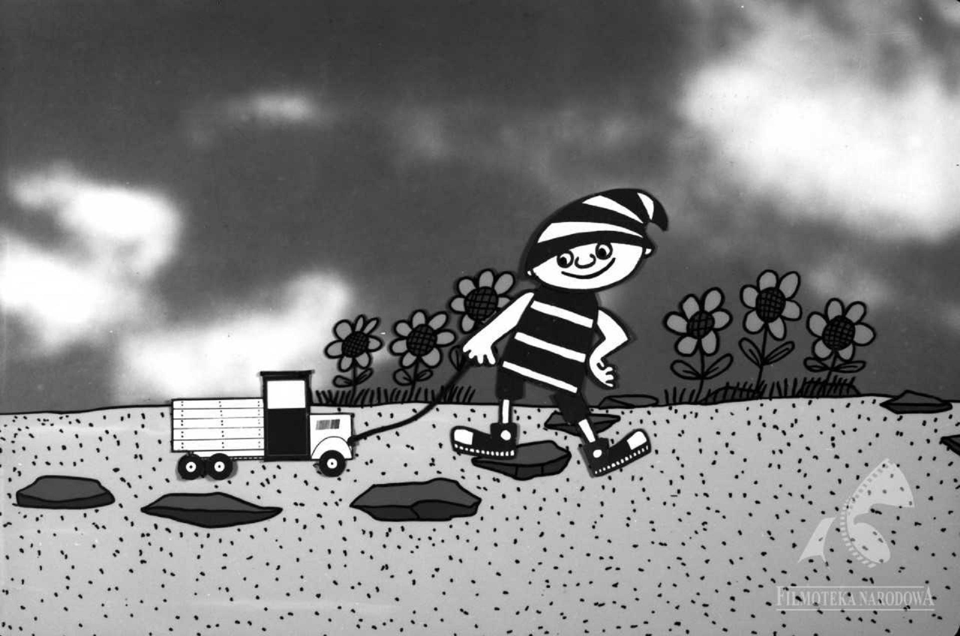 Ninateka na Dzień Dziecka pełna retro animacji!