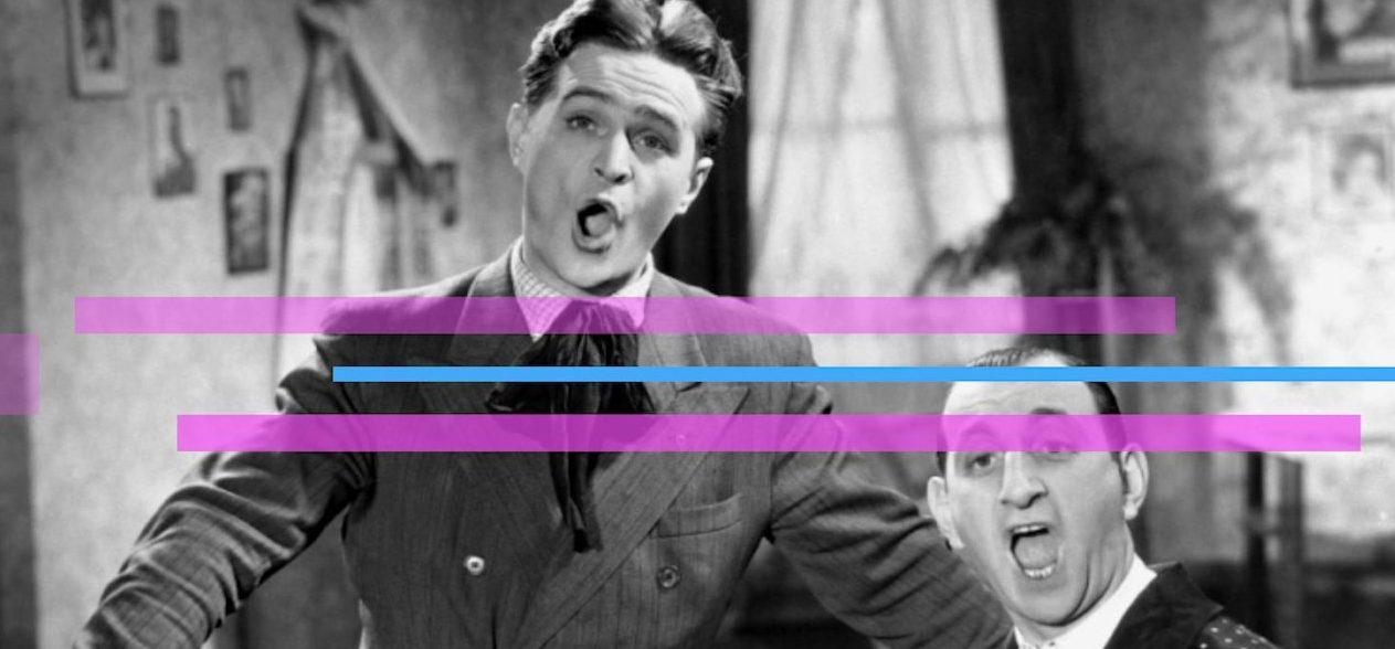 """""""Filmy, które kochamy"""" – rusza retrokino online!"""