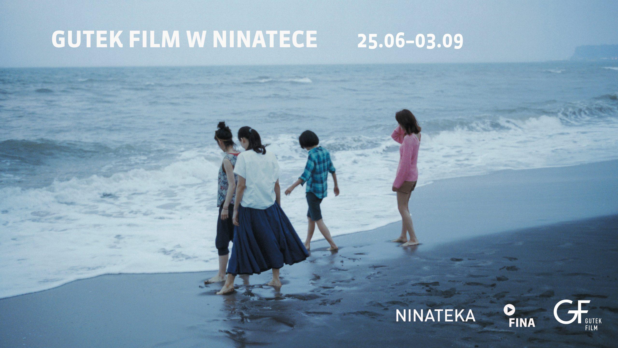 Gutek Film w Ninatece