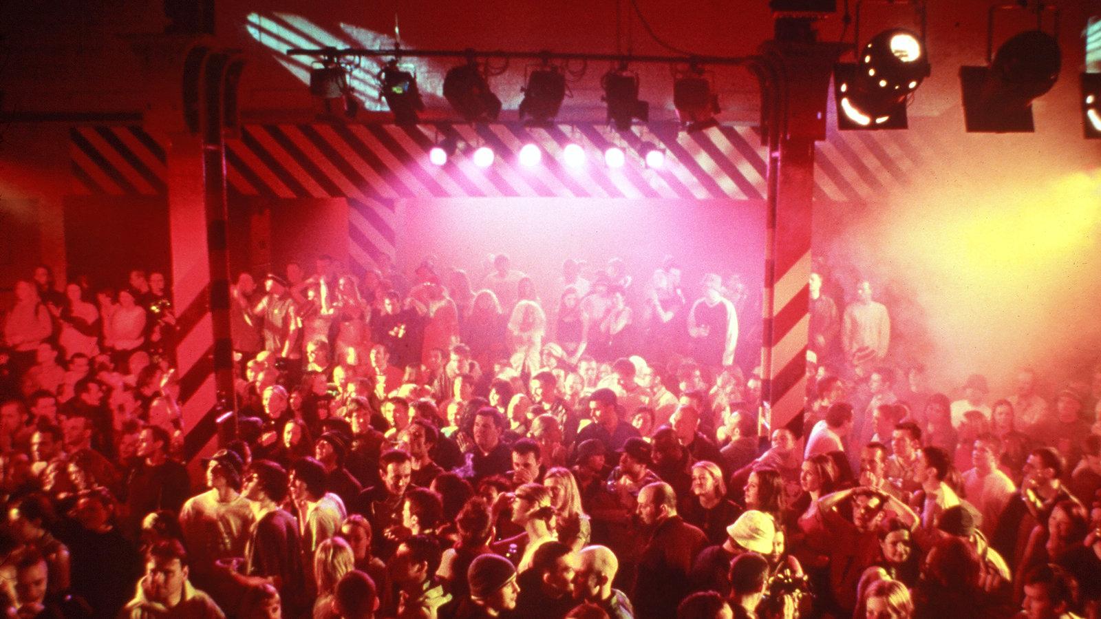 24 Hour Party People, reż. Michael Winterbottom | Wieczne lato: Muzyka