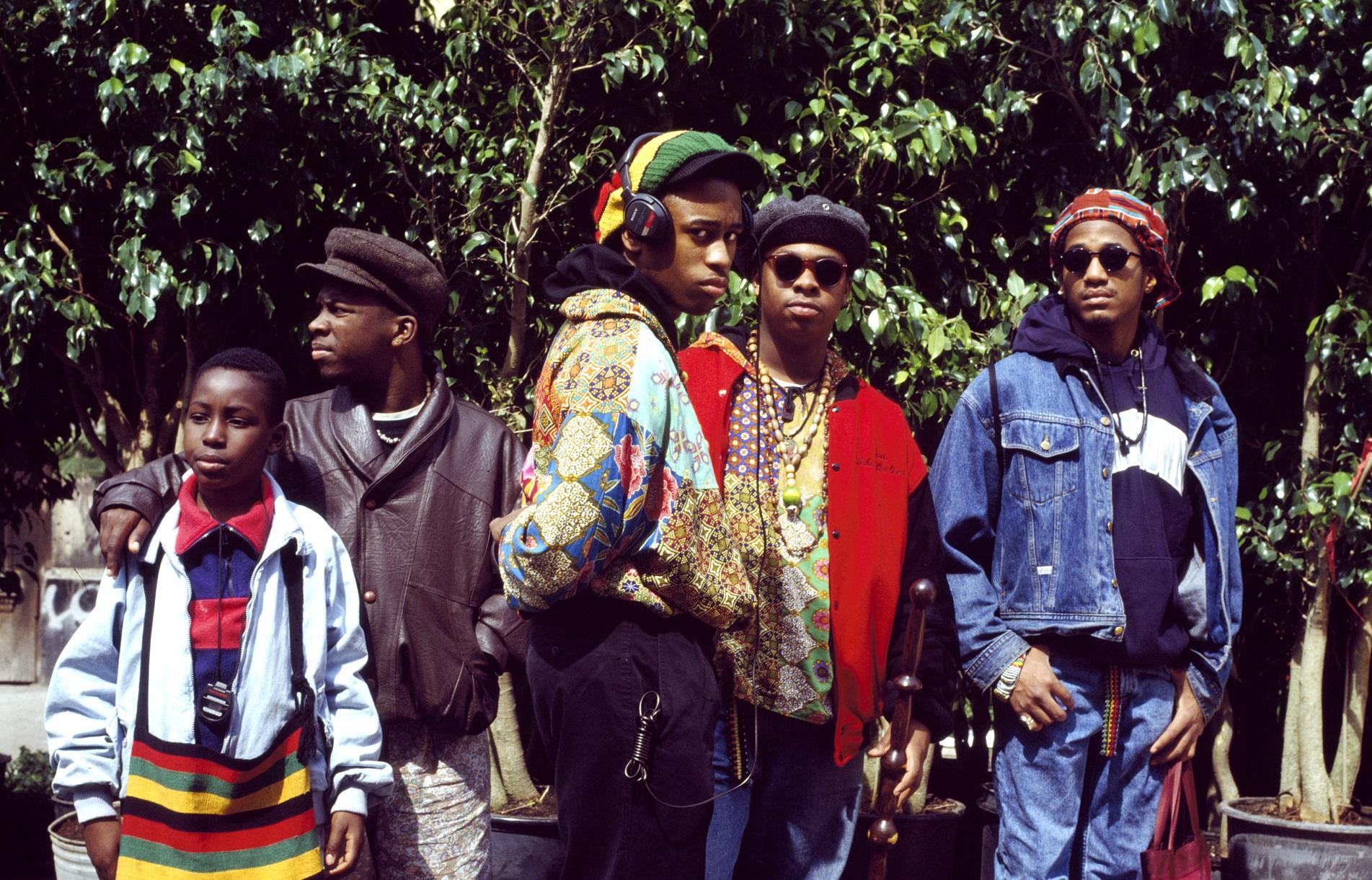 A Tribe Called Quest. Życie w rytmie bitów, reż. Michael Rapaport | Wieczne lato: Muzyka