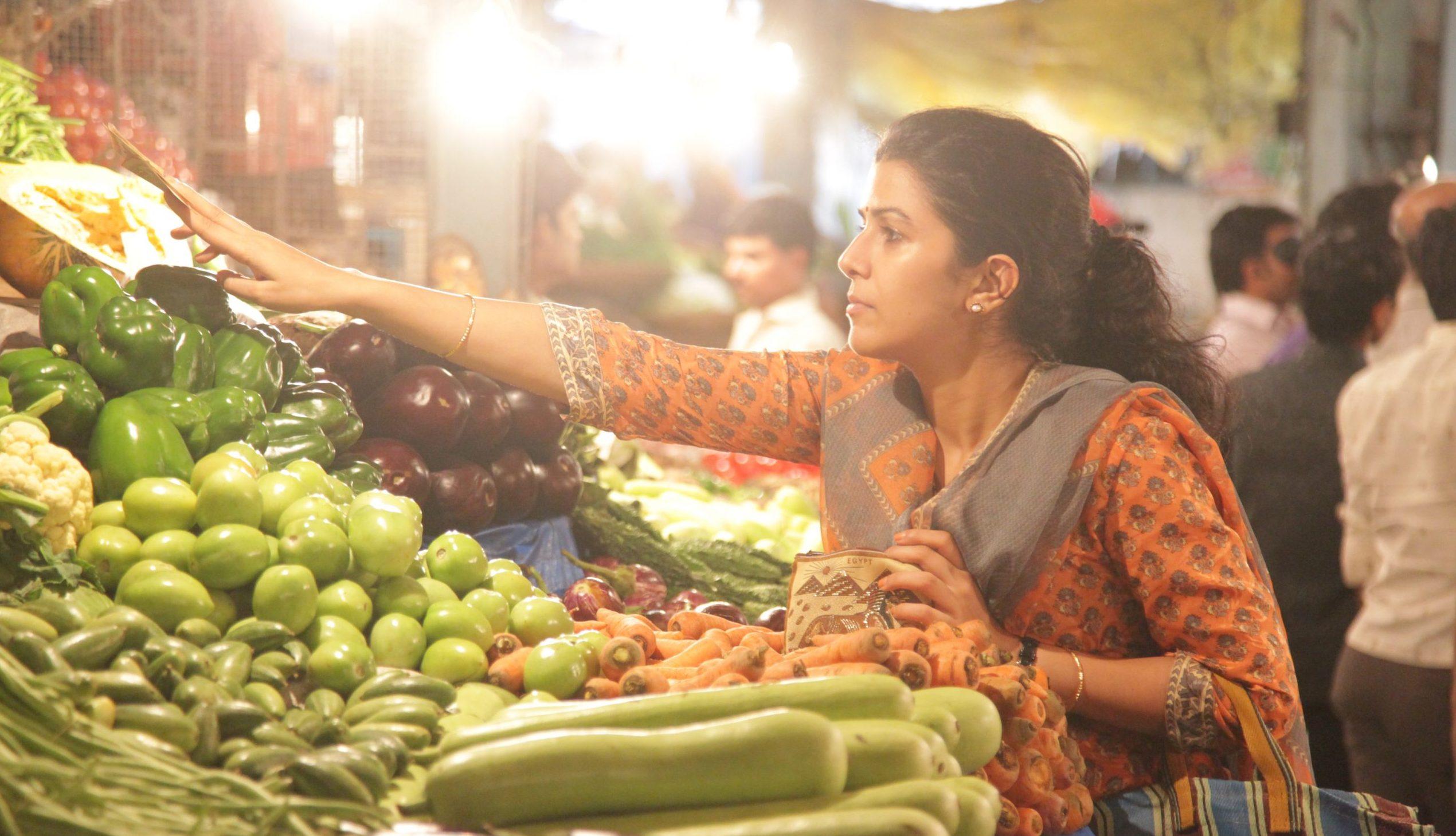 Smak curry, reż. Ritesh Batra | Wieczne lato: Miłość
