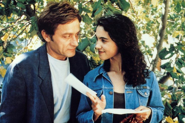 Opowieść jesienna, reż. Eric Rohmer   Wieczne lato: Miłość