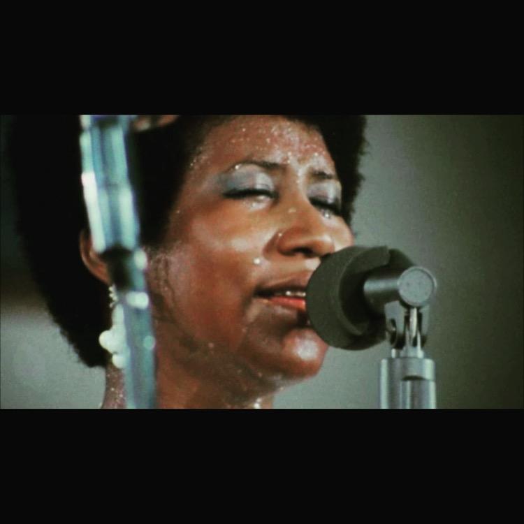 Amazing Grace: Aretha Franklin, reż. Sydney Pollack | Wieczne lato: Muzyka