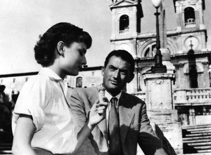Rzymskie wakacje, reż. William Wyler | Wieczne lato: Przygoda