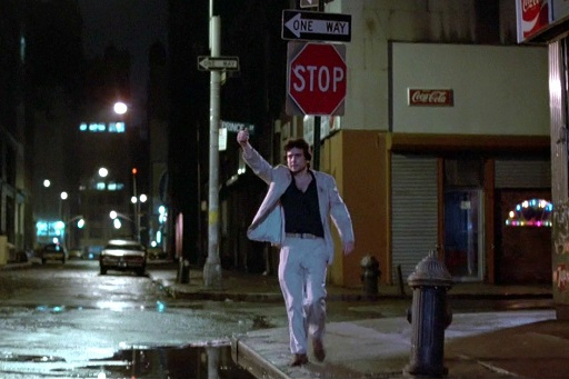 Po godzinach, reż. Martin Scorsese | Wieczne lato: Przygoda