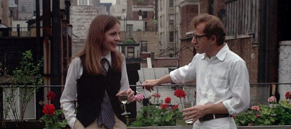 Annie Hall, reż. Woody Allen | Wieczne lato: Miłość