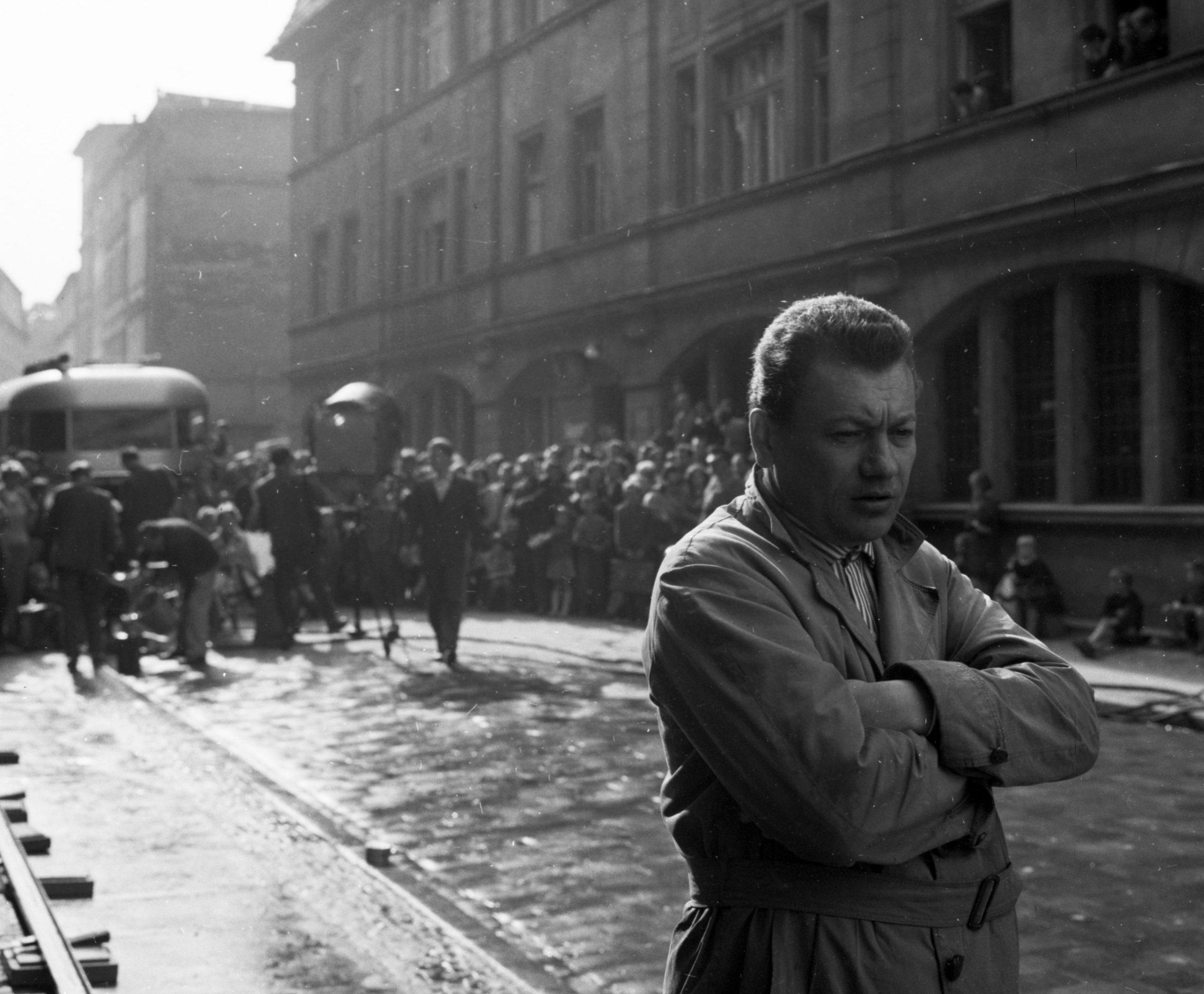Kino Wojciecha Hasa – w 20. rocznicę śmierci