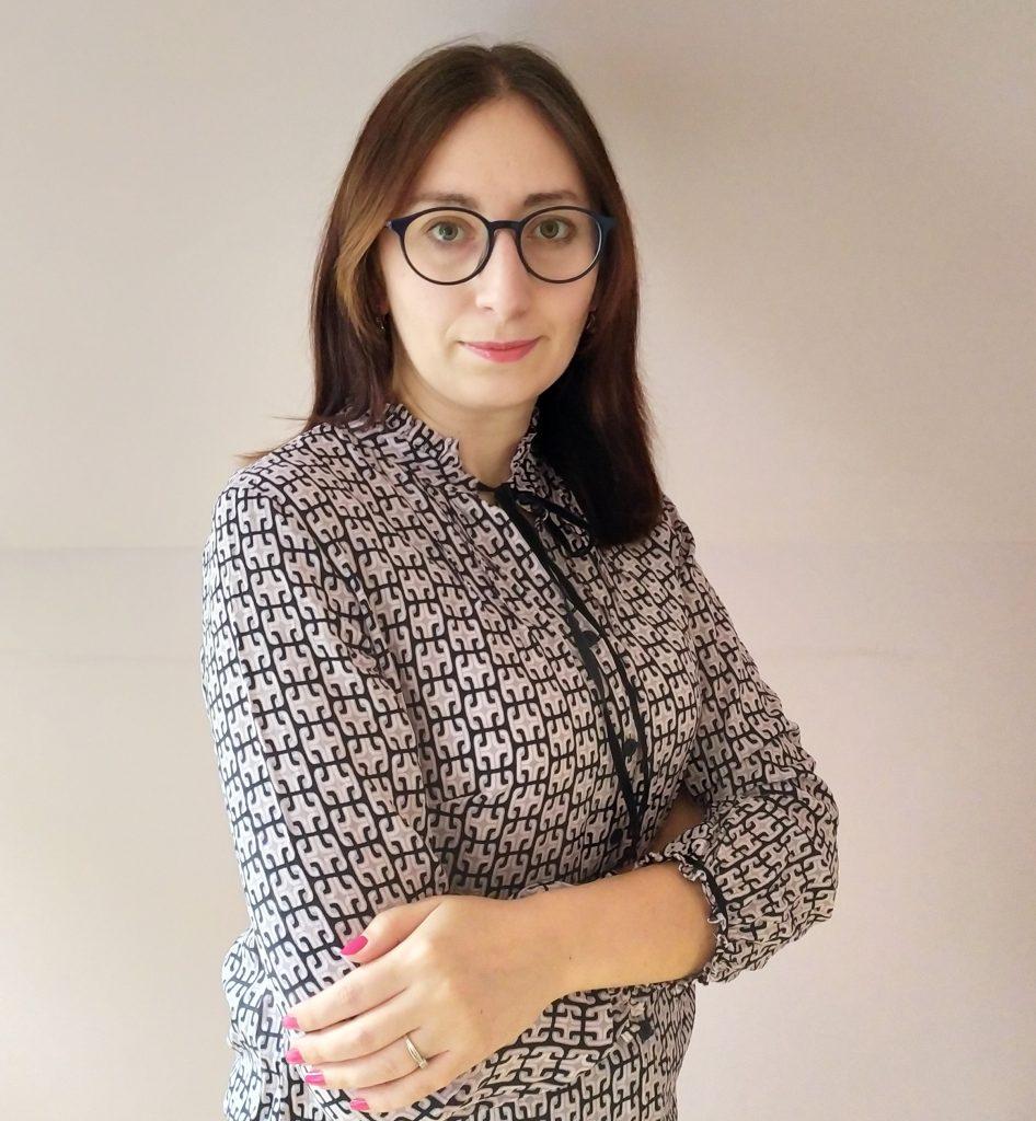 Martyna Dominiak - Świgoń