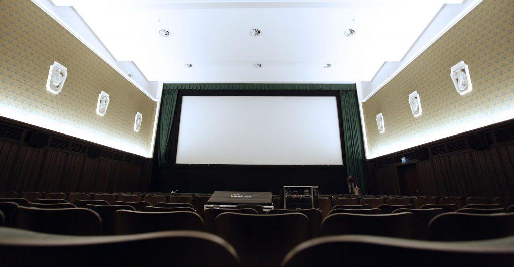Kino Iluzjon. Nowe zasady bezpieczeństwa od 10 października