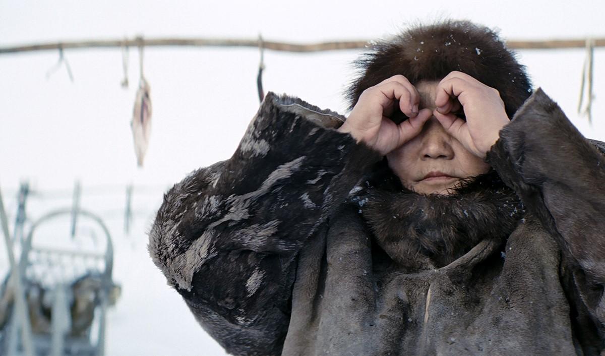 Be Polar | Festiwal filmów z Północy w Ninatece