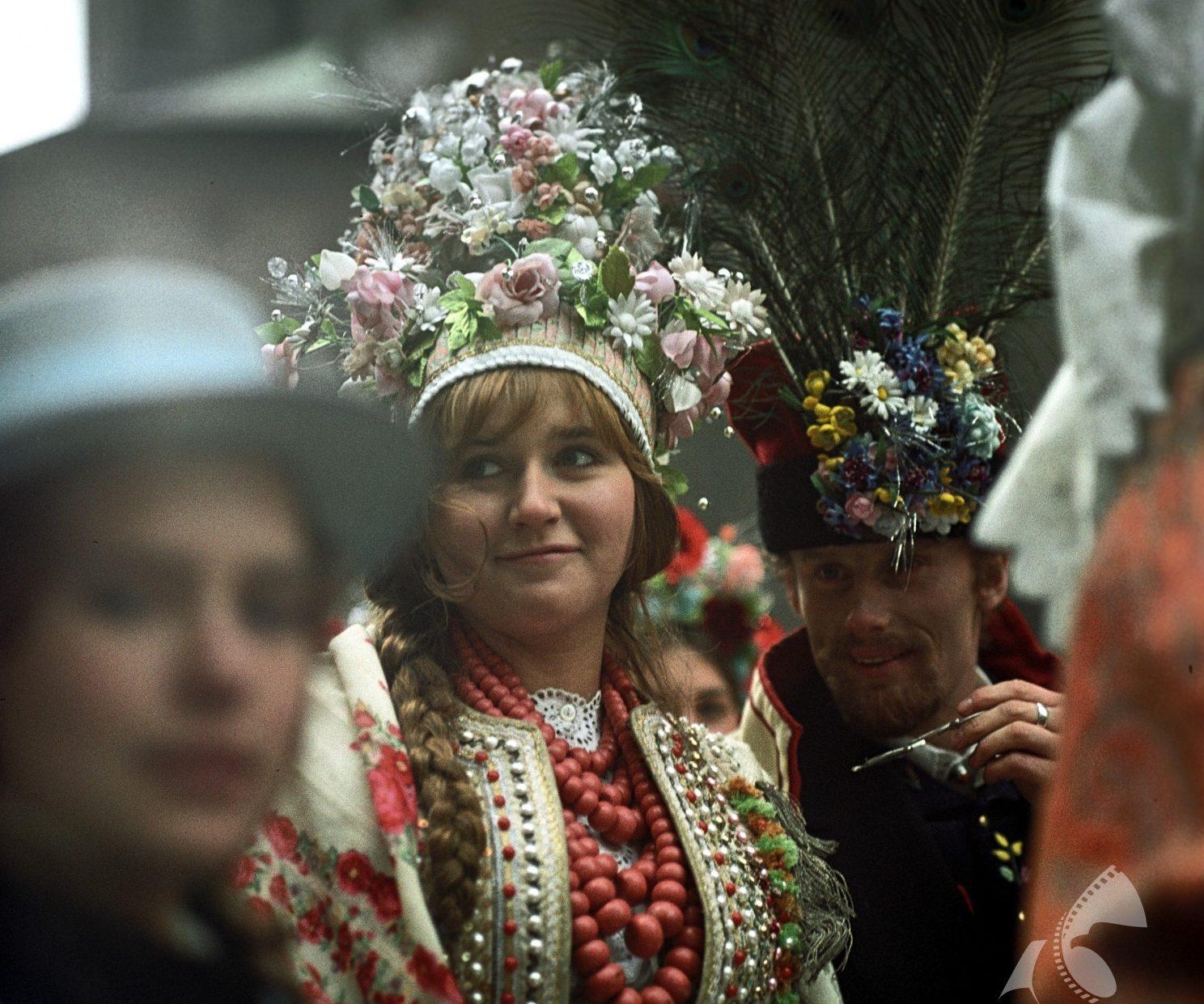 (Polski) Wesele   Sukienka na zmianę