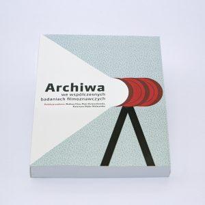 Archiwa we współczesnych badaniach filmoznawczych 2