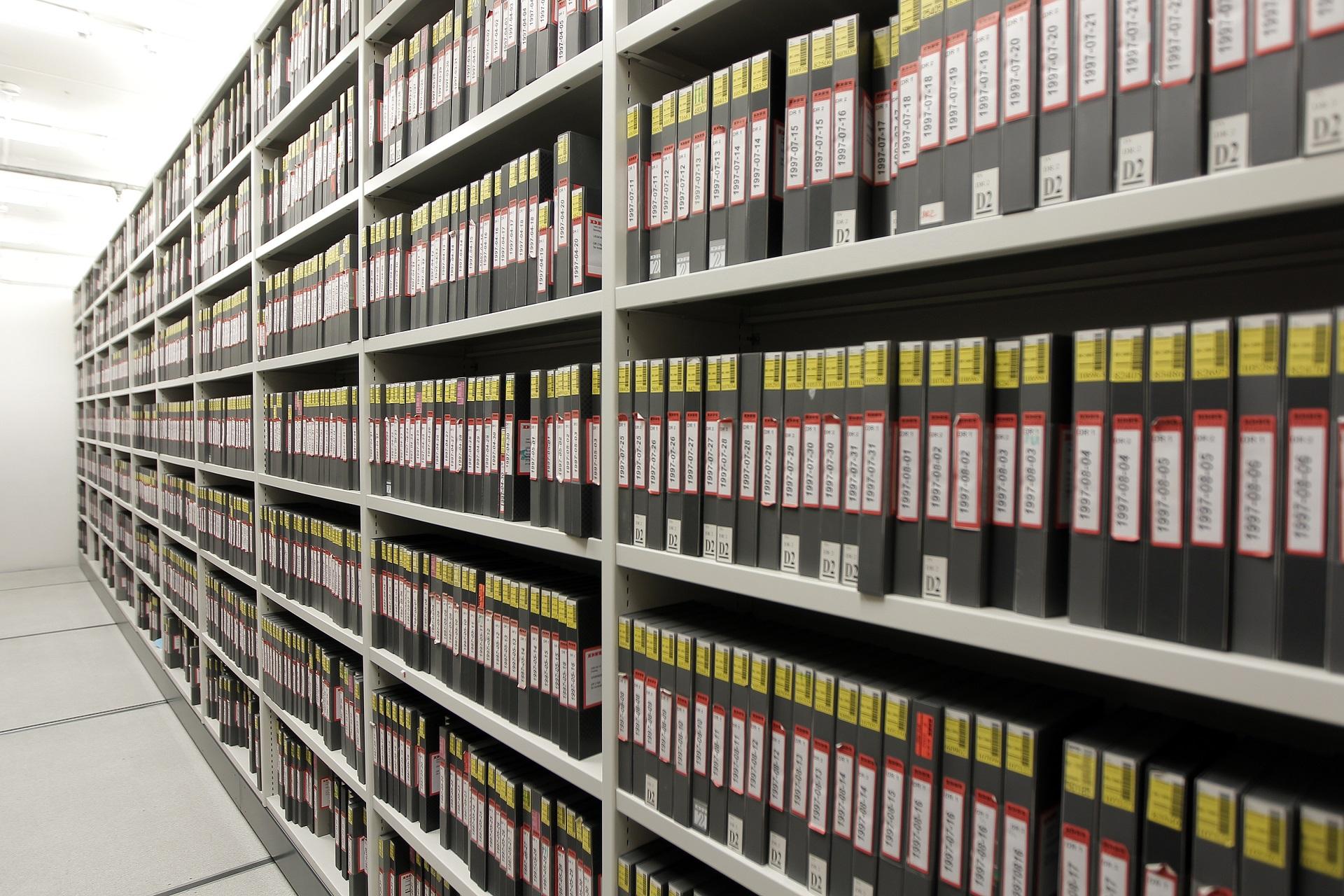 Zarządzanie kolekcjami w archiwach | Sesja Q&A