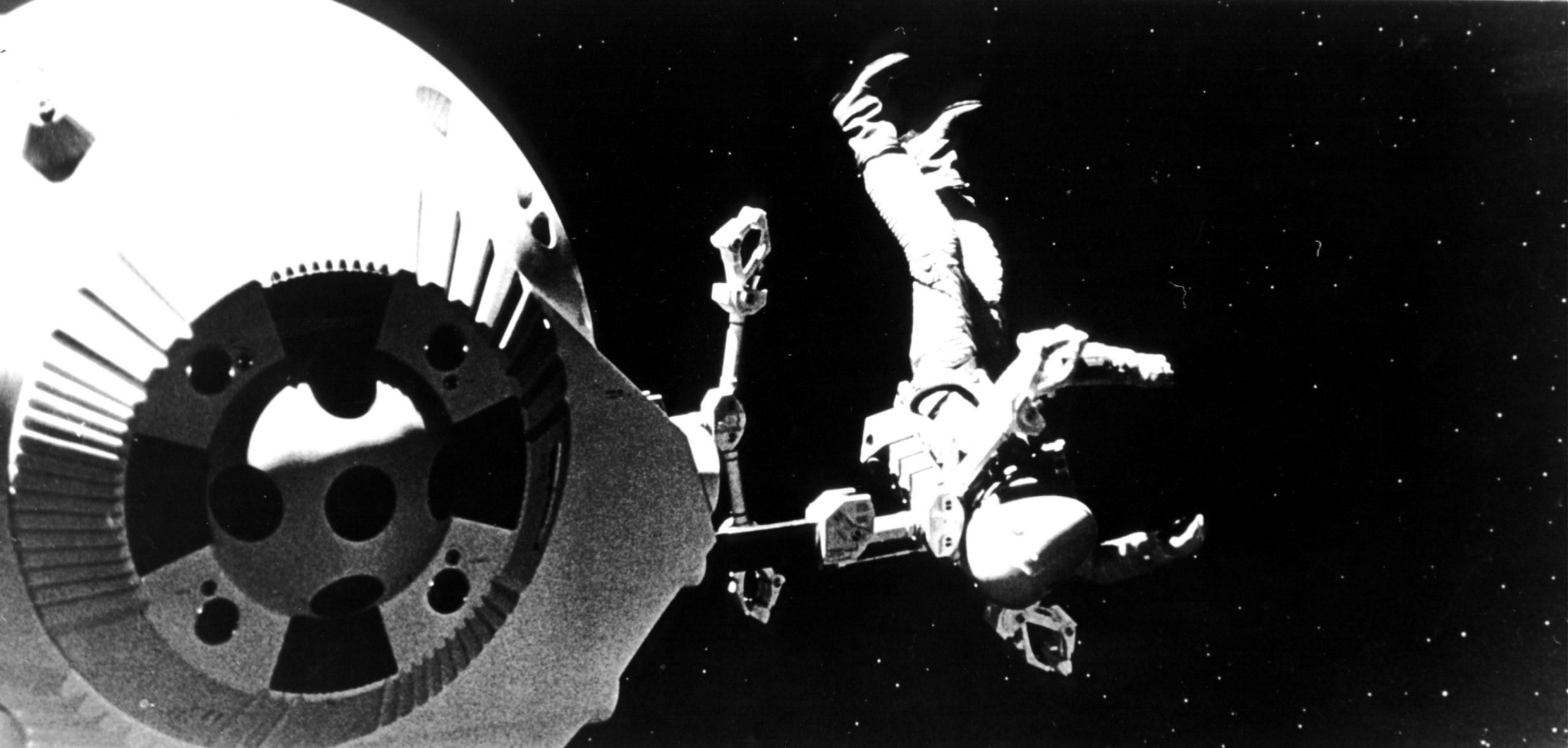 """""""2001: Odyseja kosmiczna"""", reż. Stanley Kubrick   Wieczne lato: wielka przygoda"""