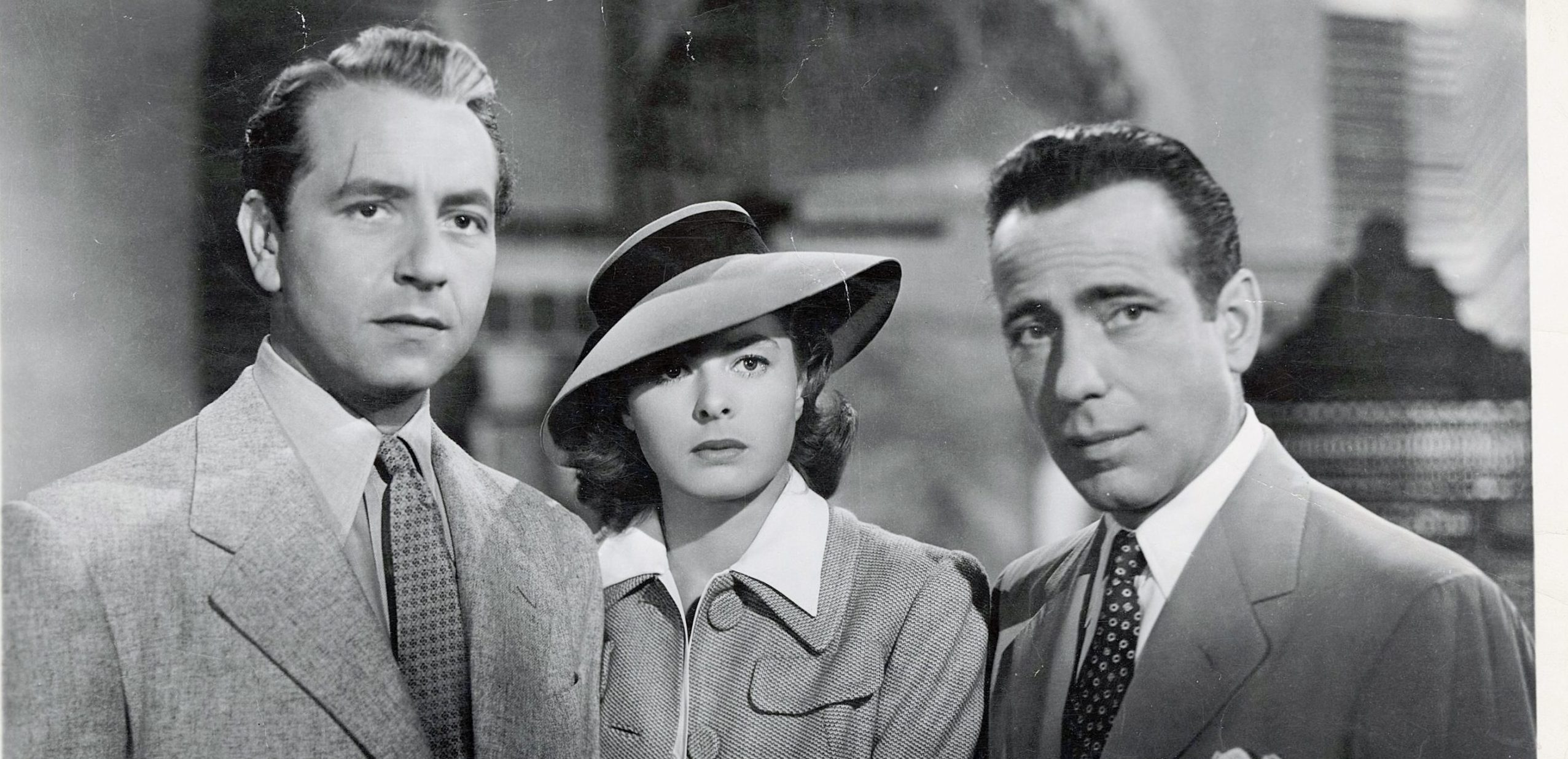 """""""Casablanca"""", reż. Michael Curtiz   Wieczne lato: spragnieni miłości"""