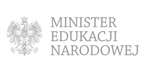 logo ministerstwa edukacji narodowej
